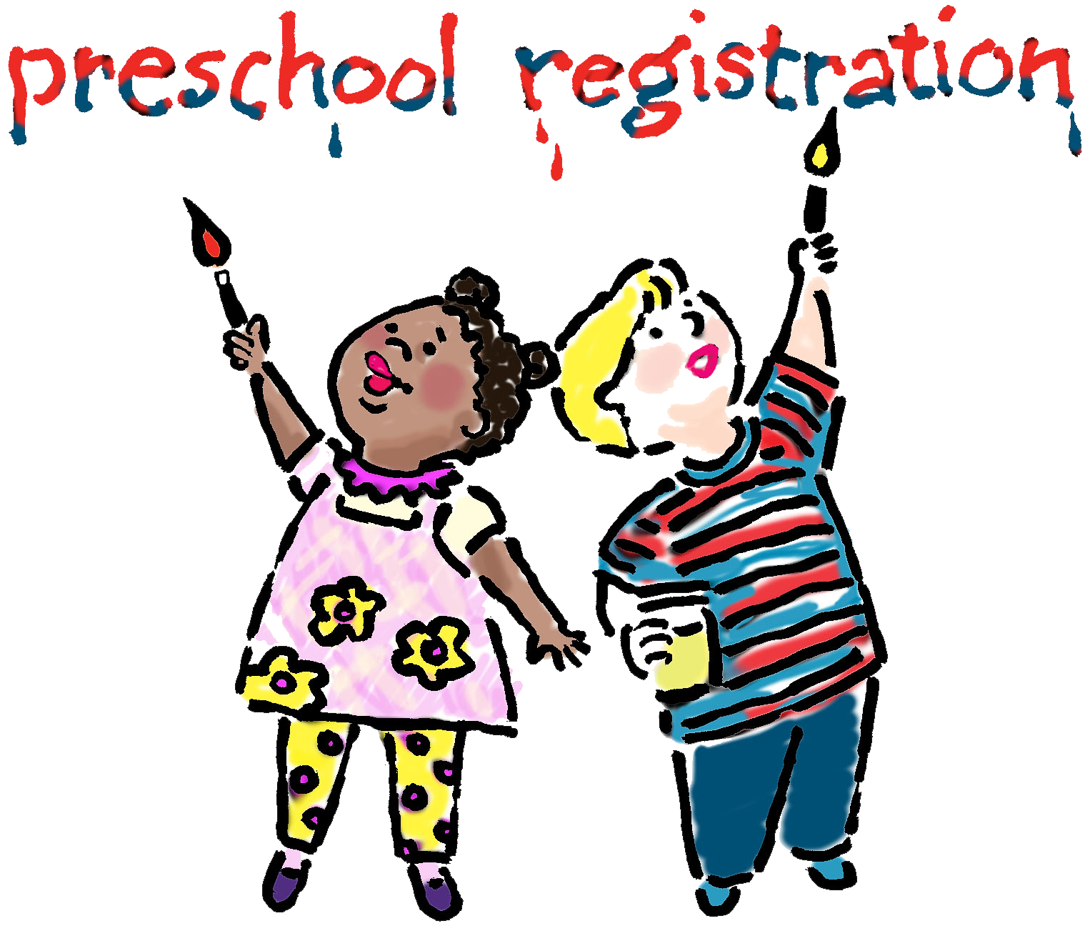 Registration has Started for the 2016-17 School Year